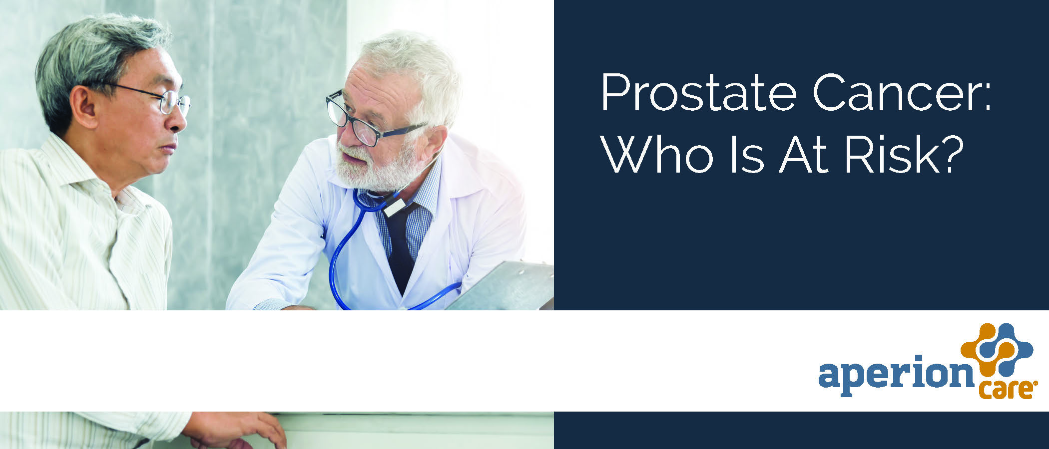 prostate cancer featured image